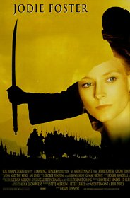 Afbeelding: Anna and the king, poster variant uit 1999