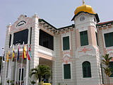 Afbeelding: Malacca - Proclamation of Independence Memorial